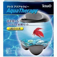 テトラ アクアセラピー 1.9L(1コ入)(発送可能時期:3-7日(通常))[水槽]