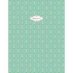 フジカラー フリーアルバム F-10Bグラス グリーン(1コ入)(発送可能時期:3-7日(通常))[映像関連 その他]