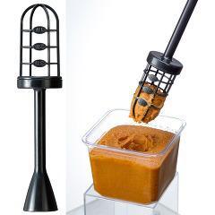 立つ味噌計量マドラー MADM1(1コ入)(発送可能時期:3-7日(通常))[調理器具]