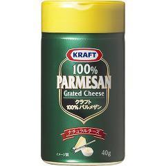 クラフト パルメザンチーズ(40g)(発送可能時期:1週間-10日(通常))[調味料 その他]