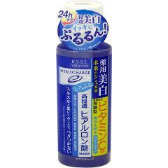 ヒアロチャージ 薬用 ホワイト ローション L(ライトタイプ)(180mL)(発送可能時期:3-7日(通常))[化粧水 さっぱり]