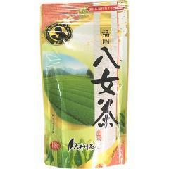 茶師のおすすめ 福岡八女茶(100g)(発送可能時期:1週間-10日(通常))[緑茶]