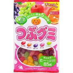 春日井製菓 つぶグミ(85g)(発送可能時期:3-7日(通常))[グミ]