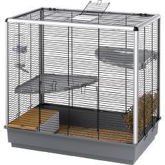 ファープラスト チンチラ KD(1セット)(発送可能時期:1週間-10日(通常))[小動物ケージ・ハウス・かご]