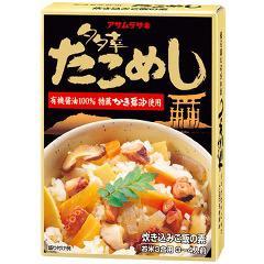 アサムラサキ たこめし(303g)(発送可能時期:1週間-10日(通常))[混ぜご飯・炊込みご飯の素]