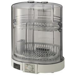 象印 食器乾燥器 グレー EY-KB50-HA(1台)(発送可能時期:3-7日(通常))[食器乾燥機]