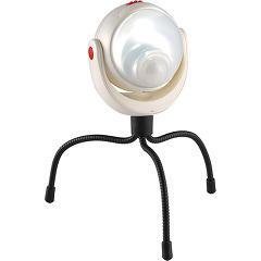 調色調光 LEDどこでもセンサーライト ASL-095(1台)(発送可能時期:1週間-10日(通常))[センサーライト]