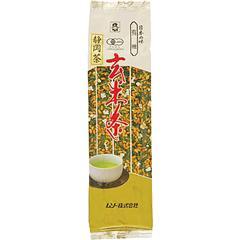 ムソー 有機 玄米茶(200g)(発送可能時期:3-7日(通常))[玄米茶]