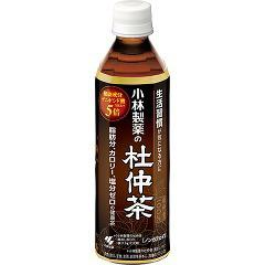 小林製薬の杜仲茶(500mL*24コセット)(発送可能時期:3-7日(通常))[杜仲茶(とちゅう茶)]【送料無料】