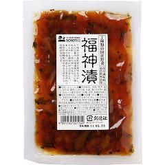 創健社 福神漬(80g)(発送可能時期:1週間-10日(通常))[乾物・惣菜 その他]