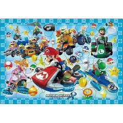 ピクチュアパズル マリオカート8 26-625(1コ入)(発送可能時期:3-7日(通常))[パズル(ベビー玩具・赤ちゃんおもちゃ)]