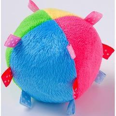 ピロピロくん ボール DP-485(1コ入)(発送可能時期:3-7日(通常))[犬のおもちゃ・しつけ]