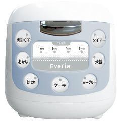 KAIHOU 炊飯器 3.5合炊き KH-SK100(1セット)(発送可能時期:1週間-10日(通常))[炊飯器]