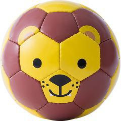 スフィーダ フットボール ズー ライオン(1コ入)(発送可能時期:1週間-10日(通常))[サッカー用(ボール)]
