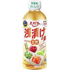 浅漬けの素 さわやか甘酢(500mL)(発送可能時期:3-7日(通常))[食酢]