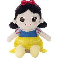 ディズニー ビーンズコレクション 白雪姫(1コ入)(発送可能時期:3-7日(通常))[ぬいぐるみ]