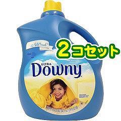 ダウニー サンブロッサム(3.83L*2コセット)(発送可能時期:1-3日(通常))[柔軟剤(液体)]