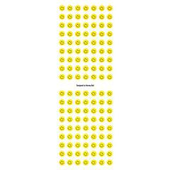 スマイルシール クリアー ZC276(1枚入) (発送可能時期:1週間-10日(通常))[日用品 その他]