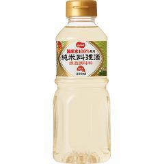 日の出寿 国産米100%使用 純米料理酒(400mL)(発送可能時期:3-7日(通常))[調味料 その他]