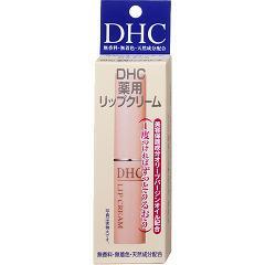 DHC 薬用リップクリーム(1.5g)(発送可能時期:3-7日(通常))[リップクリーム]