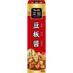 菜館 豆板醤(40g)(発送可能時期:3-7日(通常))[中華調味料]