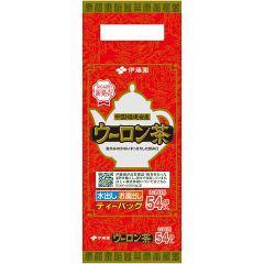 ウーロン茶 ティーバッグ(4.5g*54袋入)(発送可能時期:1週間-10日(通常))[烏龍茶(ウーロン茶)]
