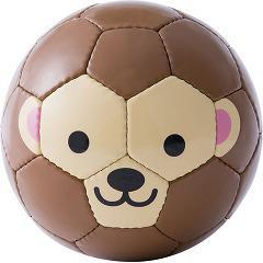 スフィーダ フットボール ズー サル(1コ入)(発送可能時期:1週間-10日(通常))[サッカー用(ボール)]