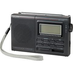 エルパ AM・FM短波ラジオ ER-C55T(1台)(発送可能時期:3-7日(通常))[ラジオ]