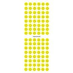 スマイルシール クリアー ZC176(1枚入) (発送可能時期:1週間-10日(通常))[日用品 その他]