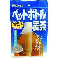 ペットボトル麦茶(12g*5パック)(発送可能時期:1週間-10日(通常))[緑茶・麦茶・ほうじ茶]