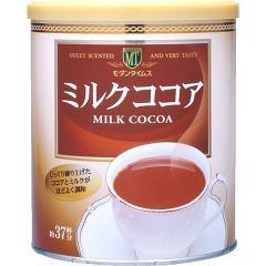 モダンタイムス ミルクココア(約37杯分)(発送可能時期:1週間-10日(通常))[ココア]
