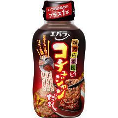 エバラ 焼肉応援団 コチュジャンだれ(230g)(発送可能時期:3-7日(通常))[たれ]