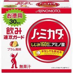 ノ・ミカタ(3g*30本入)(発送可能時期:3-7日(通常))[アミノ酸配合]