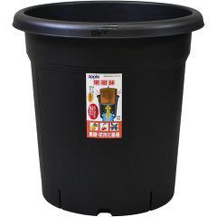 果樹鉢 365型 ブラック(1コ入)(発送可能時期:1週...