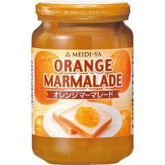 明治屋 ファミリータイプ オレンジマーマレード(390g)(発送可能時期:1週間-10日(通常))[ジャム・マーマレード]