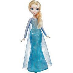 ディズニー アナと雪の女王 ロイヤルフレンズ ドール エルサ(1コ入)(発送可能時期:3-7日(通常))[人形]
