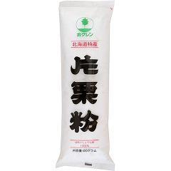 北海道産の馬鈴しょでん粉100% 片栗粉(400g)(発送可能時期:3-7日(通常))[粉類その他]