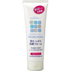 ファーマアクト 泡たっぷり洗顔フォーム 大容量タイプ(160g)(発送可能時期:3-7日(通常))[洗顔フォーム]
