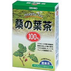 ナチュラルライフ ティー100% 桑の葉茶(2g*26包入)(発送可能時期:3-7日(通常))[桑の葉茶]