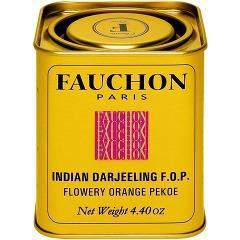 フォション 紅茶ダージリン 缶入り(125g)(発送可能時期:3-7日(通常))[紅茶のティーバッグ・茶葉(ストレート)]