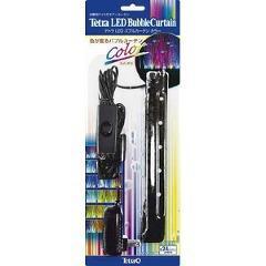 テトラ LED バブルカーテン カラー(1コ入)(発送可能時期:3-7日(通常))[観賞魚用 掃除用品]
