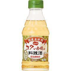 日の出寿 コクが自慢の料理酒(300mL)(発送可能時期:3-7日(通常))[調味料 その他]
