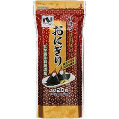 韓国味のり(3切20枚入)(発送可能時期:3-7日(通常))[海苔・佃煮]