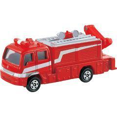 トミカ 箱074 災害対策用救助車3型(1コ入)(発送可能時期:3-7日(通常))[電車・ミニカー]