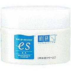 肌研(ハダラボ) エス 高保湿クリーム(50g)(発送可能時期:3-7日(通常))[低刺激・敏感肌用クリーム]
