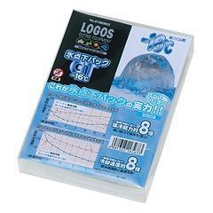 ロゴス 氷点下パックGT-16度 ソフト 550g(1コ入)(発送可能時期:3-7日(通常))[冷却用品]
