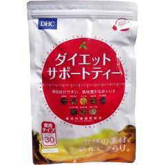 【訳あり】DHC ダイエットサポートティー(3g*30包...