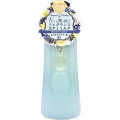 ルグラナチュレ ボディミルク ホワイトフラワーの香り(180mL)(発送可能時期:3-7日(通常))[ボディミルク]