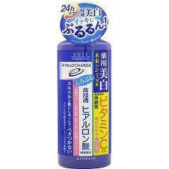 ヒアロチャージ 薬用 ホワイト ローション M(しっとりタイプ)(180mL)(発送可能時期:3-7日(通常))[保湿化粧水]