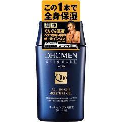DHC MEN オールインワンモイスチュアジェル(200mL)(発送可能時期:3-7日(通常))[男性用 乳液・美容液]